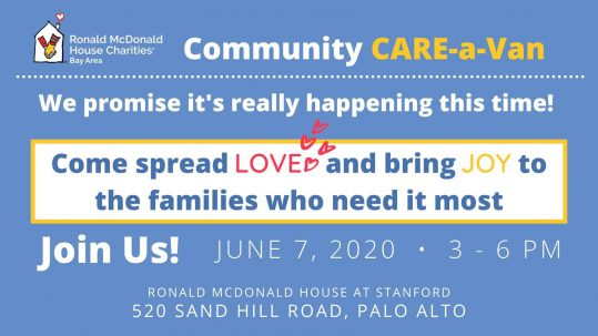 Flier for Community CAR-a-Van