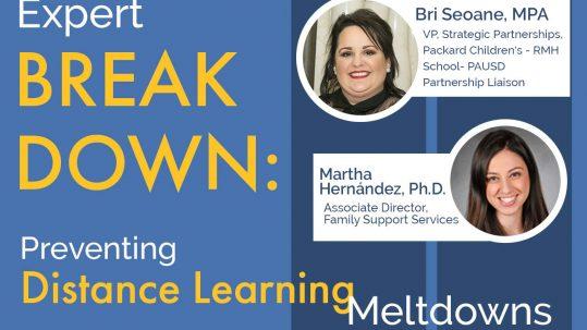 Register for our Expert Breakdown Webinar