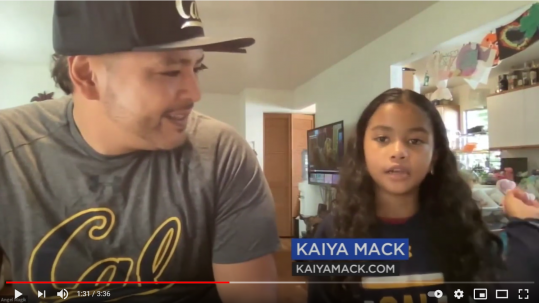 Kaiya Mack News Feature