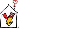 RMHC Bay Area Logo