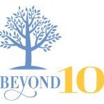Beyon10 logo
